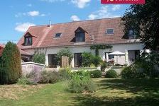 Maison Moutier-Malcard (23220)