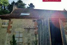 MAISON AVEC GRANGE A RENOVER 38000 Varennes-sur-Allier (03150)