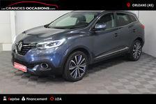Renault Kadjar dCi 110 Energy eco² Intens EDC 2017 occasion Olivet 45160