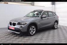 BMW X1 E84 sDrive 18d 143 ch Premiere 7990 10600 La Chapelle-Saint-Luc