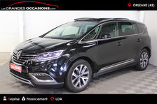 Renault Espace dCi 160 Energy Twin Turbo Intens EDC 7 places 2016 occasion Olivet 45160