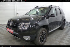 Dacia Duster dCi 110 4x2 Silver Line 2017 2017 occasion Bourges 18000