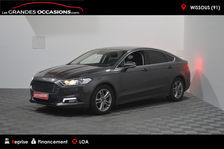 Ford Mondeo IV EXECUTIVE 5P TDC 150 2017 occasion Wissous 91320