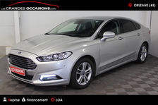 Ford Mondeo EXECUTIVE 5P TDCI 150 2017 occasion Olivet 45160