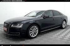 Audi A8 V6 3.0 TDI 258 DPF Clean Diesel Quattro Avus Extended Tiptro 2013 occasion Chartres 28000