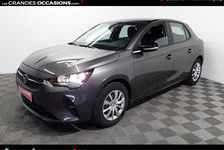 Corsa 1.2 75 ch BVM5 Edition 2020 occasion 63000 Clermont-Ferrand
