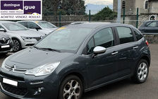 CITROEN C3 1.2 PureTech 82 Feel Edition 8990 64140 Lons