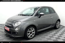 FIAT 500 1.2 8V 69 ch S Limited Edition 8490 28000 Chartres