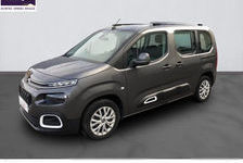 Citroën Berlingo M BlueHDi 100 S&S BVM6 Feel Pack 2021 occasion Lons 64140