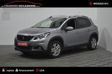 Peugeot 2008 Signature PureTech 82 S&S BVM5 2019 occasion Wissous 91320