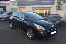Peugeot 3008 2.0 HDi 163ch FAP BMP6 + Electric 37ch 2013 occasion Lons 64140
