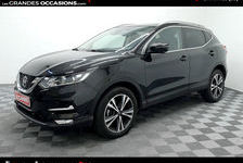 Nissan Qashqai 1.3 DIG-T 140 N-Connecta 2019 occasion Chartres 28000