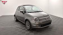 FIAT 500C SERIE 6 EURO 6D 0. 14250 64140 Lons