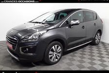 Peugeot 3008 1.6 BlueHDi 120ch S&S BVM6 Style 2015 occasion Clermont-Ferrand 63000