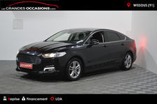 Ford Mondeo IV EXECUTIVE 5P TDC 150 PS 2017 occasion Wissous 91320
