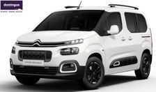Citroën Berlingo Taille M BlueHDi 100 BVM6 Feel Pack 2021 occasion Lons 64140