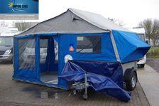 Camping car Camping car 2018 occasion Duttlenheim 67120