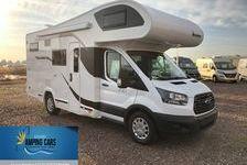 Camping car Camping car 2019 occasion Duttlenheim 67120