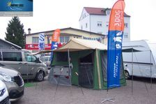 Camping car Camping car 2017 occasion Duttlenheim 67120