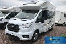 Camping car Camping car 2020 occasion Duttlenheim 67120