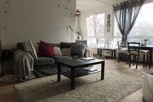 Appartement 2 pièces, MARCQ EN BAROEUL 650 Marcq-en-Barœul (59700)