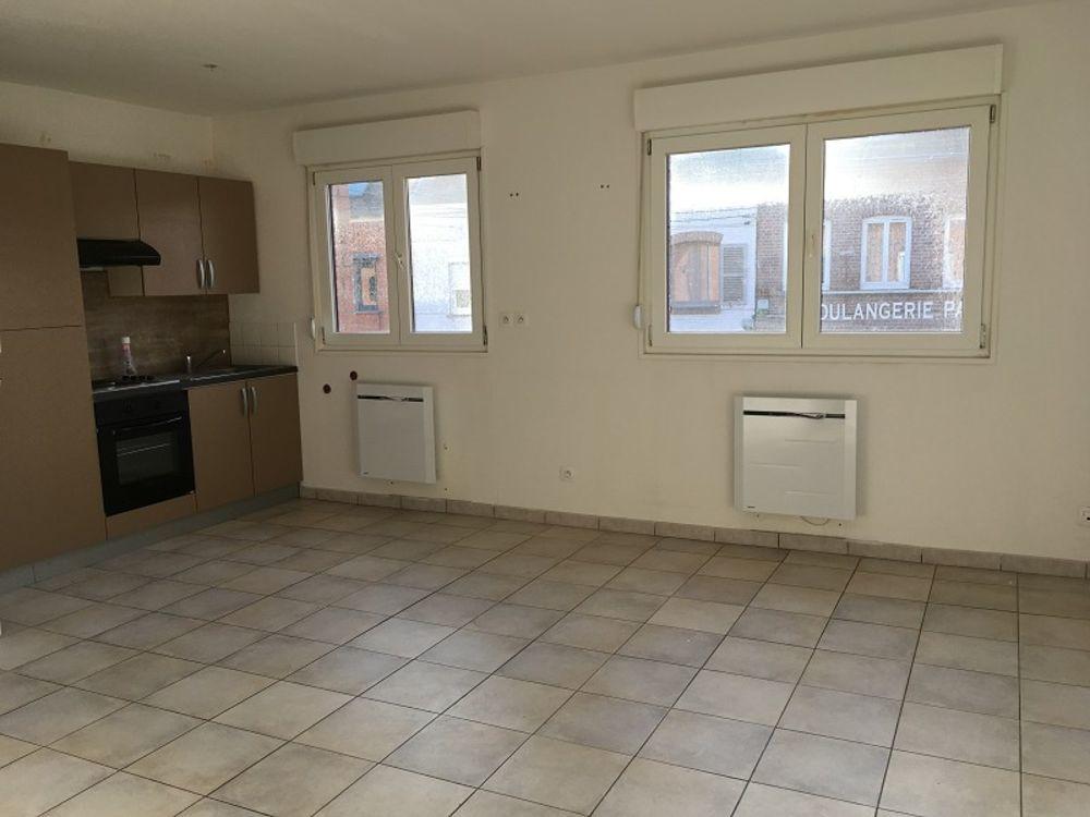 Location Appartement Appartement MOUVAUX  à Mouvaux