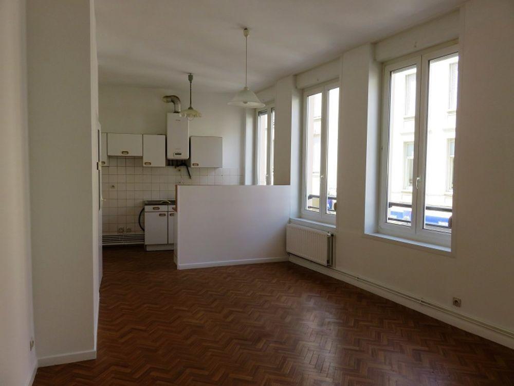 Vente Appartement Appartement 3 pièces, DUNKERQUE  à Dunkerque