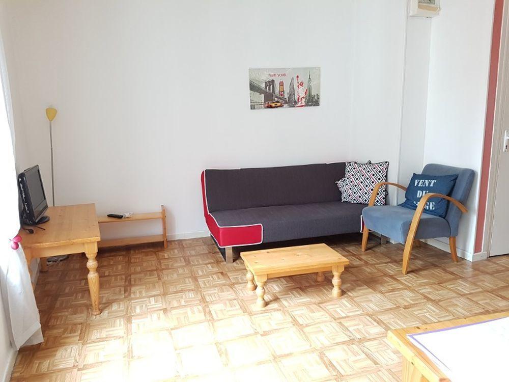 Vente Appartement Appartement 2 pièces, DUNKERQUE  à Dunkerque