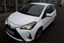 Toyota Yaris 100h Dynamic 2019 occasion Carvin 62220