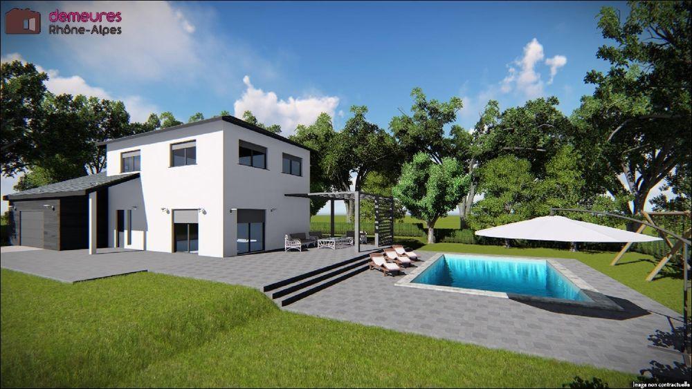 vente Maison - 6 pièce(s) - 200 m² Bonneville (74130)