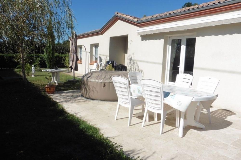 vente Maison - 5 pièce(s) - 95 m² Villeneuve-sur-Lot (47300)