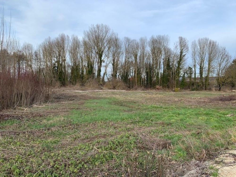 vente Terrain Romilly-sur-Seine (10100)