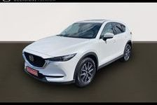 Mazda CX-5 2.2 SKYA-D 175CH SELECTION 4X4 2017 occasion Clermont-Ferrand 63100