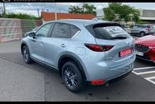 CX-5 2.0 SKYA-G 165 DYNAMIQUE 2019 occasion 63100 Clermont-Ferrand