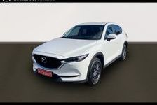 Mazda CX-5 2.2 SKYACTIV-D 150 DYNAMIQUE 2WD 2019 occasion Clermont-Ferrand 63100