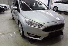 Ford Focus III (2) SW 1.5 TDCI 120 S&S BUSINESS NAV POWERSHIFT 2018 occasion Contrisson 55800