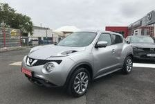 Juke 1.2 digt 115 connect edition 2014 occasion 63100 Clermont-Ferrand