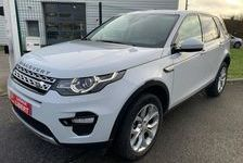 Land-Rover Discovery Sport Mark II TD4 150ch HSE A