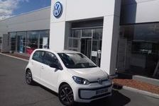 Volkswagen Up 1.0 60 BlueMotion Technology BVM5 Up! Connect