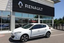 Renault Mégane III Bose dCi 110 eco² champion 2011 occasion Sommières 30250
