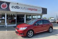 Citroën C4 1.6 e-HDI 115ch Dynamic 2015 occasion Andilly 74350