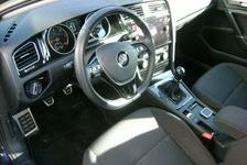 Volkswagen Golf 1.6 TDI 115 FAP Sound
