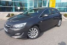 Opel Astra 10990 38920 Crolles