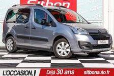 II (3) 1.6 BLUEHDI 100 FEEL Diesel 12980 38000 Grenoble