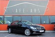 MERCEDES CLASSE E Coupé E 350 CDI FAP BlueEfficiency - BVA G-Tronic Executive Diesel 18990 33700 Mérignac
