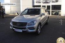 ML 250 BVA 7G-Tronic Sport Diesel 22990 51100 Reims