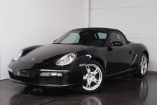 Porsche Boxster Essence 27749 78000 Versailles