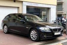 BMW TOURING 520d 163 LUXE BVA8 Diesel 12490 06100 Nice