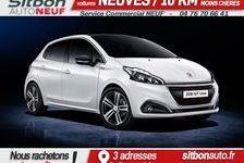 Pure Tech 110 EAT6 GT Line Essence 17998 38000 Grenoble