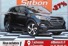 1.7 CRDi 115 Intuitive Garantie 5 Ans Diesel 23090 38000 Grenoble